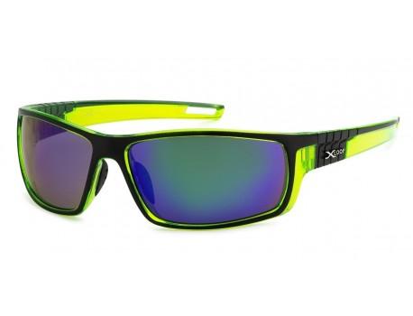 X-Loop Sport Wrap Sunglasses Revo 2512