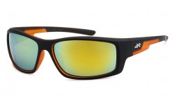 X-Loop Sport Wrap Sunglasses Revo x2511