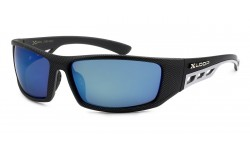 X-Loop Sport Wrap Sunglasses x2496