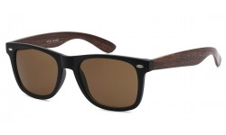 Wayfarer Wood Finish wf01-wood