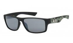 Locs Camouflage Sunglasses 91111-camo