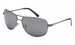 Air Force Rectangle Aviator Sunglasses av519