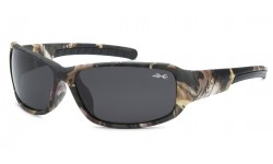 Polarized Xloop Sunglasses pz-3612