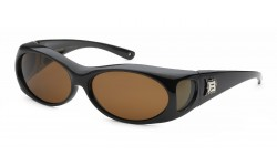 Barricade Cover Over Polarized pz-bar604