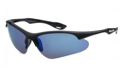 XLoop Semi Rimless Sunglasses x3615