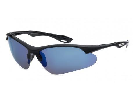 XLoop Crystal Sports Unisex Sunglasses 3615