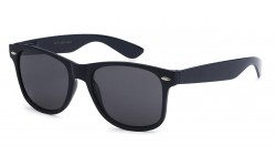 Retro Rewind Dark Blue Sunglasses wf01-navy