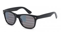 Junior Retro Rewind Sunglasses kg-wf01-usa