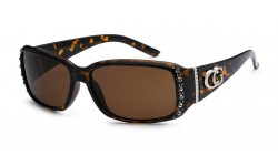 CG Rhinestones Women Sunglasses rs1808cg