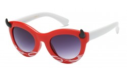 Junior Naughty and Fun Kid's Sunglasses 2513