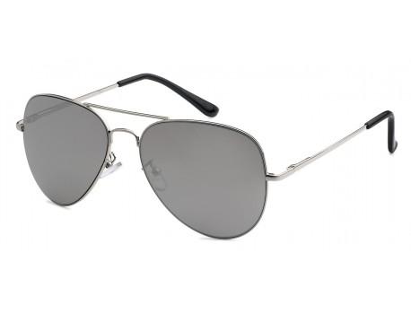 Air Force Unisex Aviator Sunglasses 107