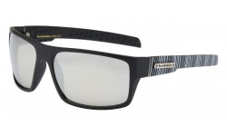 Biohazard Chic Pinstripe Sunglasses bz66244