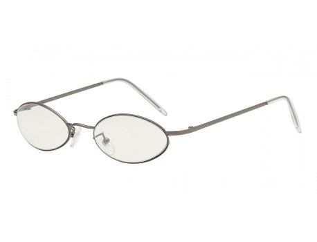 Eye-D Hipster Oval Frame 16001