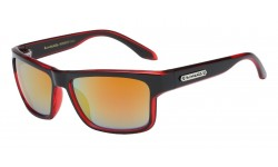 Biohazard Tinted Crystal Sunglasses bz66237
