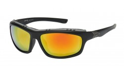 Choppers Contour FoamPadded Sunglasses cp928