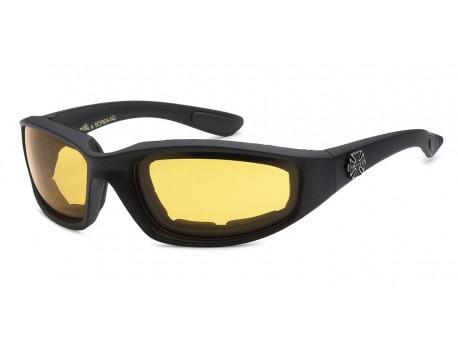Choppers Night Driver Foam Sunglasses cp924-nd