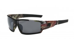 Xloop Sports Camo Printed Sunglasses x2577