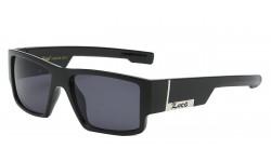 Locs Casual Daily Wear Sunglasses loc91085-bk
