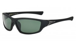 X-Loop Polarized Men's Sunglasses pz-x2497