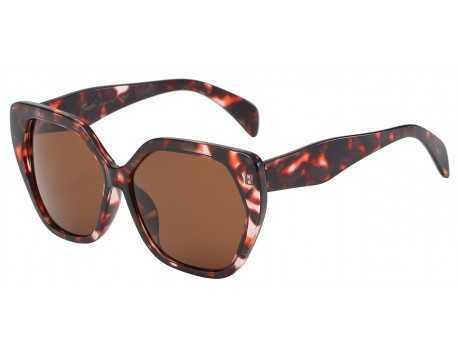 Giselle Chic Hexagonal Sunglasses gsl22247