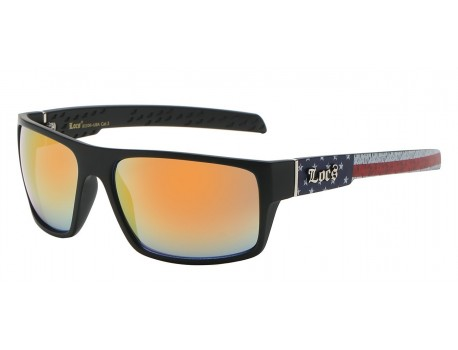 Locs Outdoor Sport Sunglasses loc91106-usa