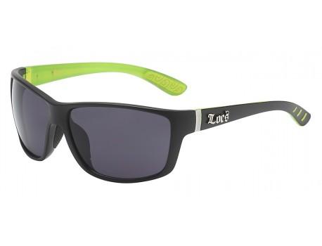 Locs Fitted Lightweight Sunglasses loc91140-mix