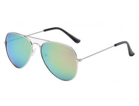 Air Force Polarized Aviator Sunglasses pz-af101-cm