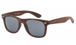 Wayfarer Wood Print Frame Shades wf01-wood2