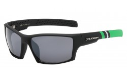 Xloop Color Accented Temple Sunglasses x2623