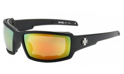Choppers Bikers Foam Padded Shades cp931