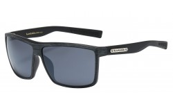 Biohazard Square Frame Sunglasses bz66252