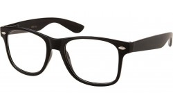Nerd Clear Lens Glasses nerd-001