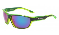 Xloop Crystal Two Tone Sunglasses x2608