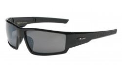 Xloop Blackout Wrap Frame Shades x3015