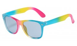 Junior Wayfarer Rainbow Frame kg-wf01-rainbow