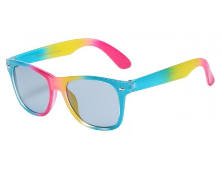 Junior Wayfarer Rainbow Frame kg-wf01-rainbow