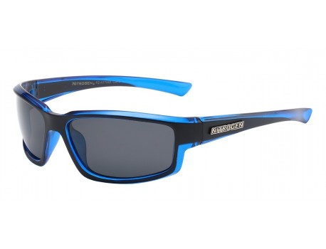 Nitrogen Polarized Wrap Frame Sunglasses pz-nt7068