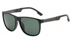 Polarized Classic Square Shades pz-713055