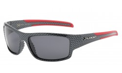 Polarized Carbon Fiber Print Shades pz-x2621