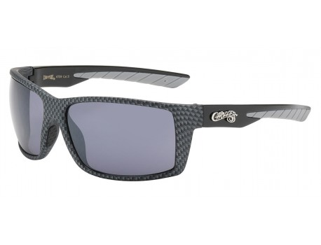 pers Robust Square Motorcycle Sunglasses cp6729