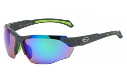 Xloop Comfort Fit Semi-Rimless Shades x2619