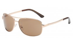 Air Force Metallic Wrap Aviator av5128