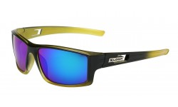 Xloop Square Sports Wrap Shades x2622
