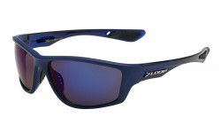 Xloop Polycarbonate Wrap Sunglasses x2632