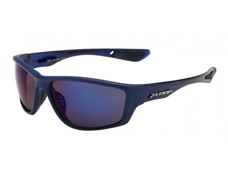 Xloop Polycarbonate Wrap Sunglasses x2632
