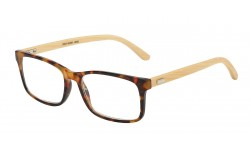 Reading Glasses Bamboo Temple r344-bam