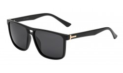 Polarized Classic Square Sunglasses pz-712083