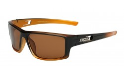 Polarized Xloop Athletic Wrap Shades pz-x2622