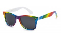 Wayfarer Sunglasses Rainbow wf01-rnb