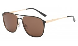 AirForce Square Metallic Aviator av5132